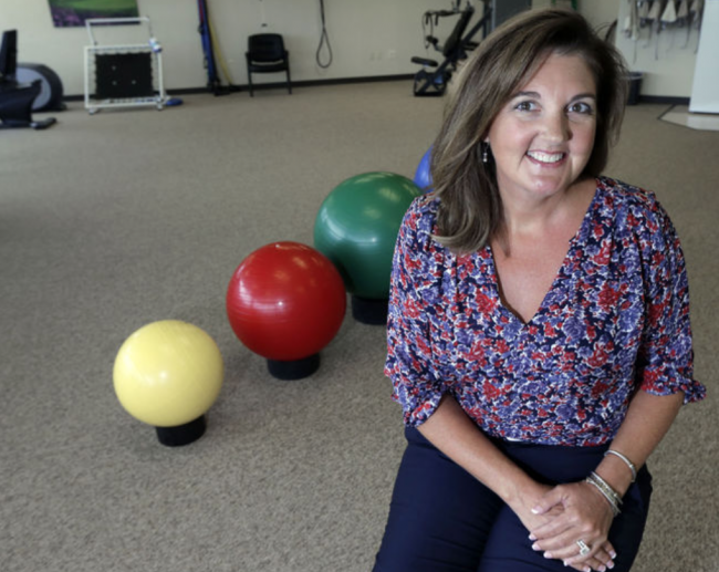 5 Questions with Jennifer Poole of Excel Therapy Oklahoma Tulsa World article