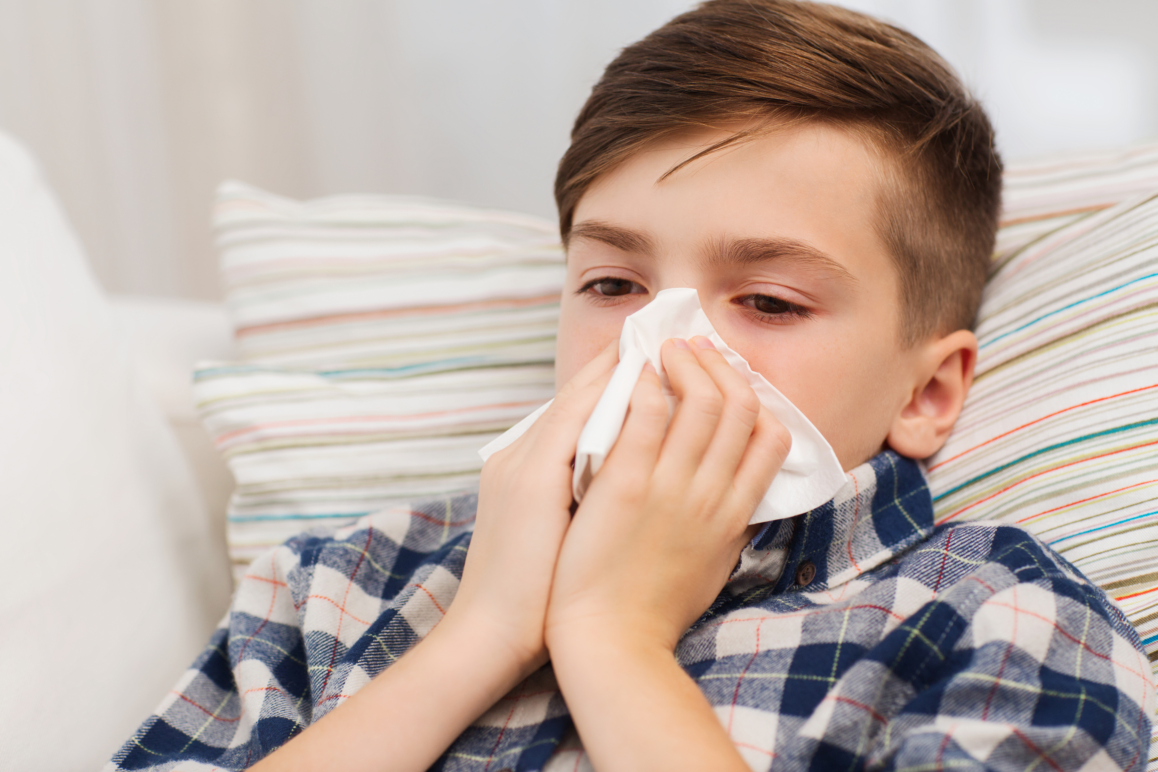 Carbondale oklahoma physical therapy - Colds Flu Cough Too Sick For School
