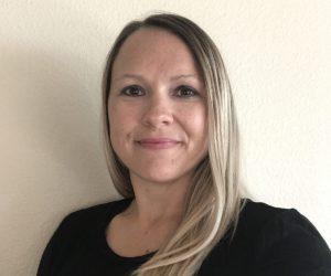 Mandy White, PTA, Durant, Excel Therapy Oklahoma