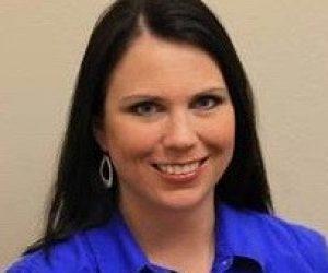 Melissa Andrews Bartlesville Oklahoma Physical Therapist