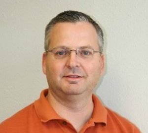 Michael Siebenthaler Okmulgee Oklahoma Physical Therapy