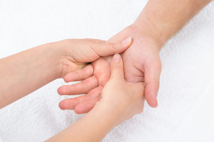 Excel Therapy, Excel Therapy Oklahoma, hand therapy, hand pain, arthritis, carpal tunnel syndrome, tendonitis