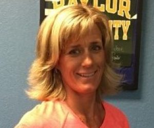 Amy Thompson Ardmore Oklahoma Physical Therapy