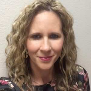 Brandi Combes Ardmore Oklahoma Physical Therapy