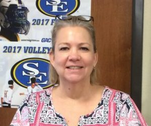 Cathie King, Excel Therapy, Durant OK, Front Office Manager