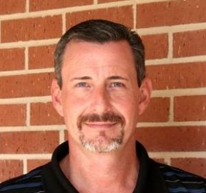 Dennis Thompson, physical therapist, Ardmore Oklahoma Physical Therapy