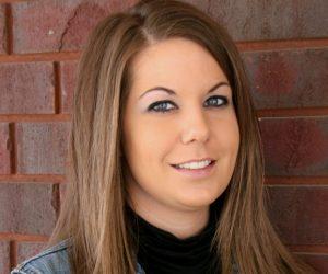 Jennifer Sharp McAlester Oklahoma Physical Therapy