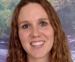 Kim Edwards Excel Therapy Physical Therapist Tahlequah Physical Therapy