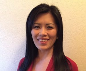 Kim Ngo Broken Arrow Oklahoma Physical Therapy