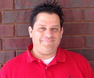 Richard Zaccaro McAlester Oklahoma Physical Therapy