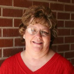Sue Steele Ardmore Oklahoma Physical Therapy