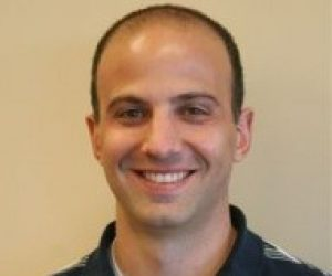 Vince Frisillo Sand Springs Oklahoma Physical Therapy